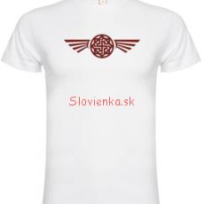 Slovienka.sk Ochranný slovanský symbol obereg Valkiria