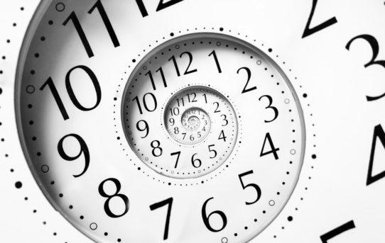 Ako plynie čas, tak sa mení tvorba