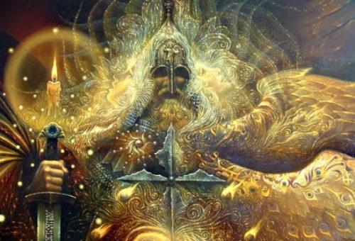 Slovanská mytológia-Stvorenie sveta a Boh Rod