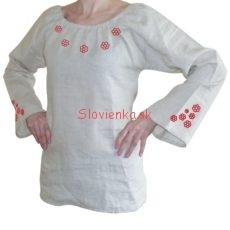 Ľanové oblečenie