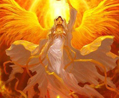 Deň Bohyne Vesny je prvým dňom jarnej rovnodennosti