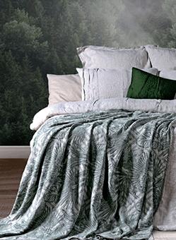 Ľan v spálni, alebo 12 dôvodov prečo spať na ľane
