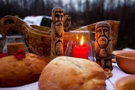 velesova_noc_slovienka.sk Dni spomínania predkov boli u Slovanov uctievané