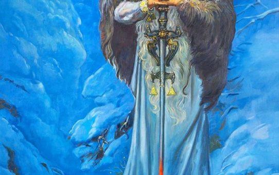 Sviatok na počesť Koljadu – Boha zimného Slnka