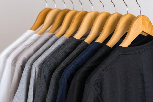 Výšivka z trička na tričko – vyšívané tričko po tvojom